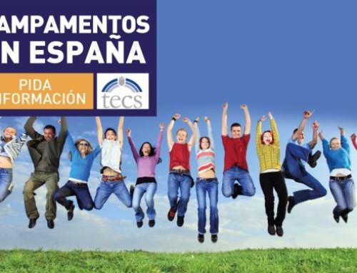 CAMPAMENTOS DE VERANO DE INGLÉS EN ESPAÑA
